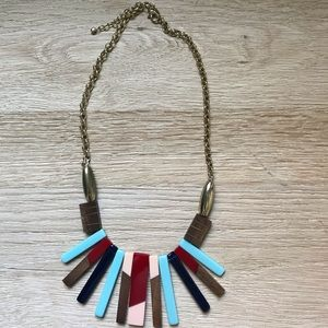 Noonday Resinwerx Necklace